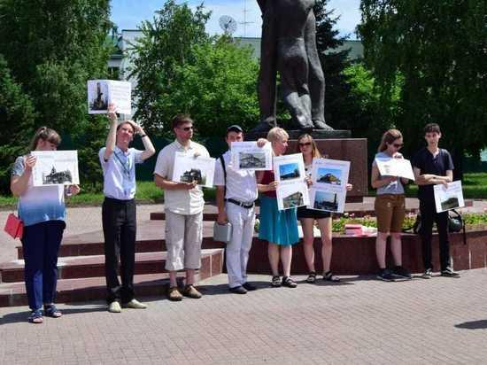 Митинг в защиту исторических памятников пройдет в Барнауле