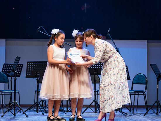 Маленькие астраханцы покорили жюри международного конкурса в Казани
