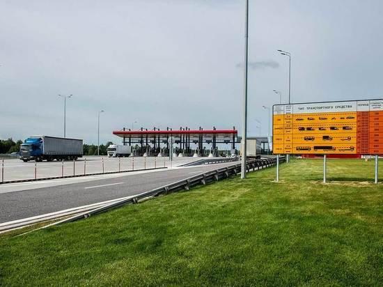 По М-11 в Тверской области разрешат ездить  со скоростью 150 км/ч