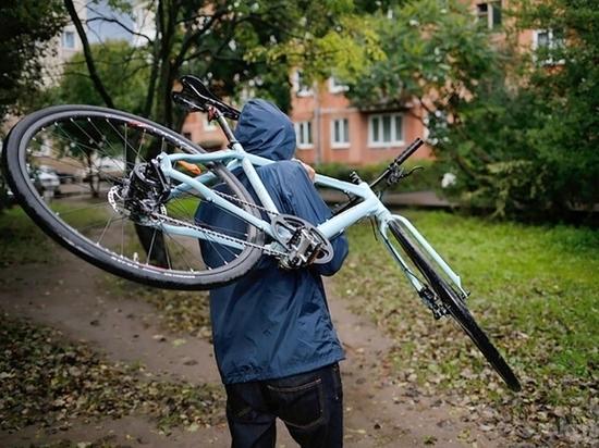 В Тверской области парень оставил женщину без велосипеда
