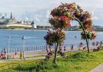 В Казани хотят провести конкурс на лучший фотоснимок города
