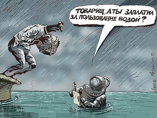 В 30-градусную жару Пролетарский район Тулы оставляют без воды