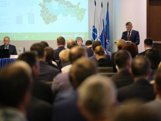 В Нижнем Новгороде состоялось собрание акционеров «Россети Центр и Приволжье» из разных регионов России