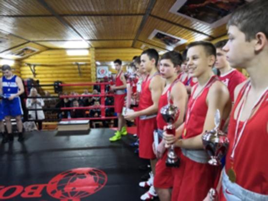 Турбаза «РИФ» в Тверской области предлагает спорт и отдых для детей и взрослых