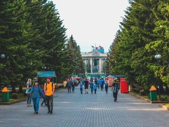 Суд отказался приостановить снос ларьков в Центральном парке