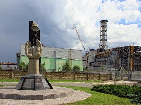 СМИ: перед катастрофой в Чернобыле видели таинственного монстра