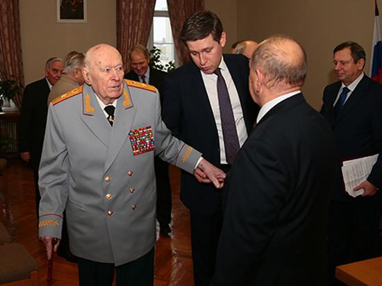 Всемогущий генерал КГБ: Воропаева рассказала показательную историю из жизни Бобкова