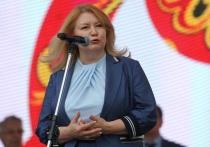 Лилия Нургатина: «Хохлома выходит на новый уровень развития»