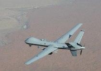 Йемен сбил высотный беспилотник США старой советской ракетой