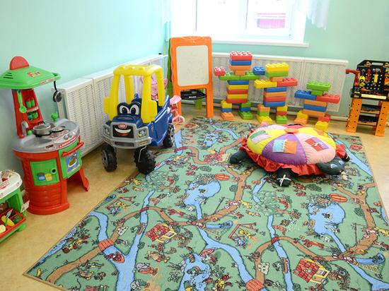 К 2020 году в Кировской области появится 6 детских садов