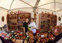 В Нижегородской области подвели итоги фестиваля «Золотая хохлома 2019»