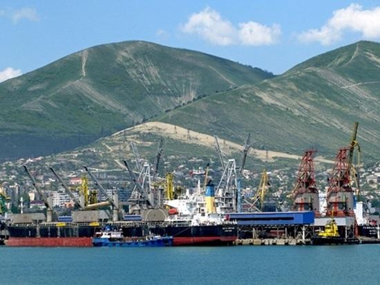 Планы развития Новороссийского торгового порта обернулись созданием монополии