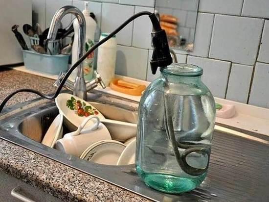 Жители четырёх районов Краснодара останутся без горячей воды на две недели