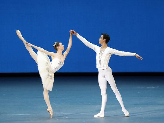В Большом театре состоялась премьера балетов двух гениев XX века