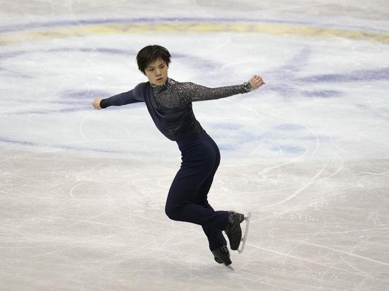 На сбор к Этери Тутберидзе приехала японская звезда фигурного катания