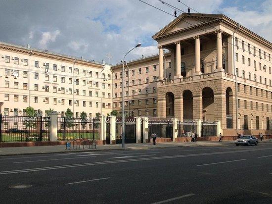 В МВД прокомментировали информацию о массовых отставках в управлении уволенного Путиным генерала
