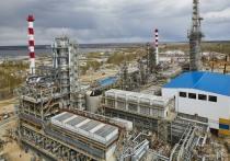 Работу Антипинского НПЗ планируется запустить в июле