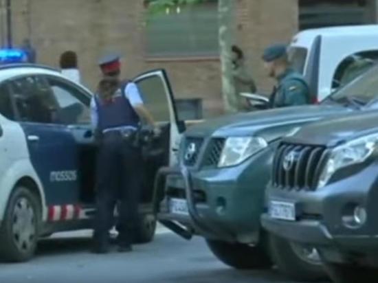 Найденная мертвой под Барселоной 13-летняя россиянка была убита