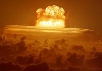 Москва просит Вашингтон разъяснить заявления о «ядерных испытаниях»