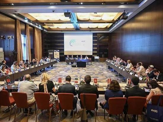 Россия поделится успешным опытом в борьбе с антисемитизмом