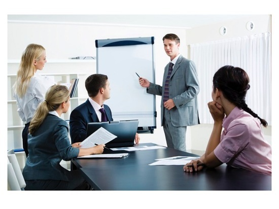 В Серпухове состоится семинар для предпринимателей