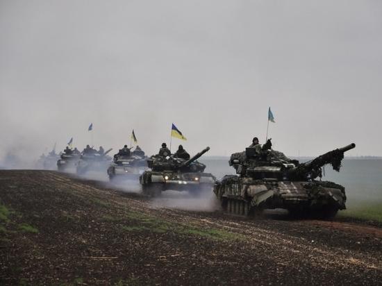 В Верховной раде Украины раскритиковали позицию Зеленского по Донбассу