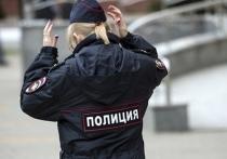 В Хабаровске сотрудница полиции устроила пьяное ДТП