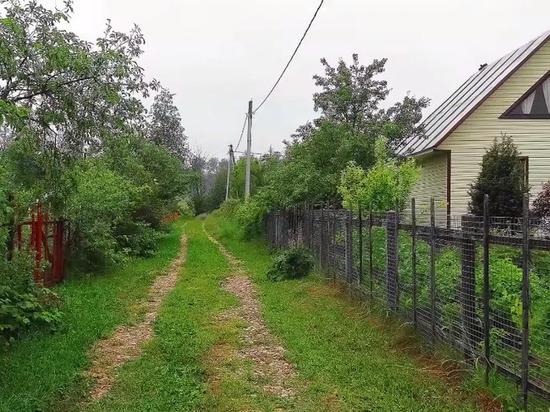 Путин позволил садоводам оформлять в собственность излишки используемой земли