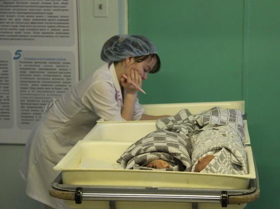 Меньше всего детей рождается в Бураевском районе Башкирии
