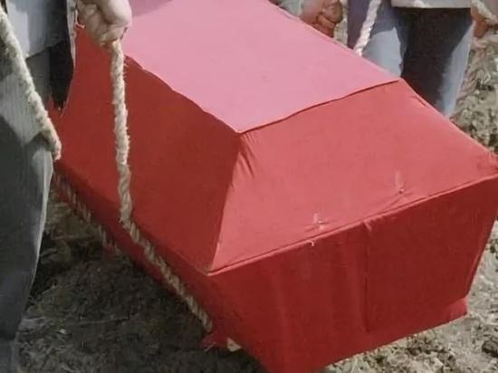 В Ярославской области похоронили пенсионерку которую сожгли соседи