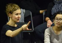 В Калининграде откроется театральная школа для глухих детей