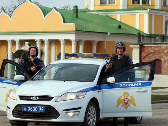 В Рязани задержали мужчину, находящегося в федеральном розыске