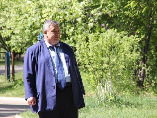 Олег Боровский намерен снова стать мэром Саянска