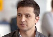 Зеленский захотел поговорить с Путиным о Крыме