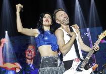 Более 45 тысяч человек посетили московский концерт группы «Ленинград»