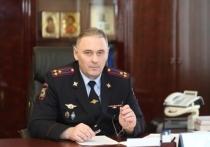 Александр Будник окончательно покинул пост руководителя УМВД