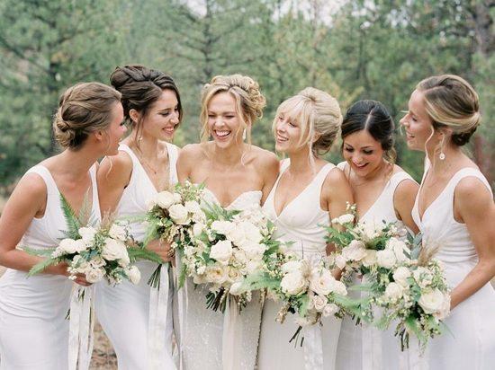 Названы российские города с наибольшим числом невест