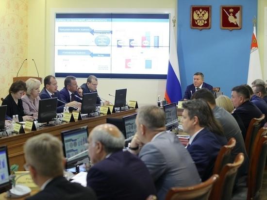Вологодская область приступила к реализации региональных образовательных проектов