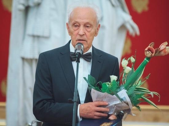 Скончался известный томский профессор Альфред Дульзон