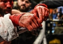 22 июня состоится очередной турнир по кулачным боям лиги Bare Knuckle
