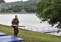 Власти Ставрополя усилят противоклещевую обработку