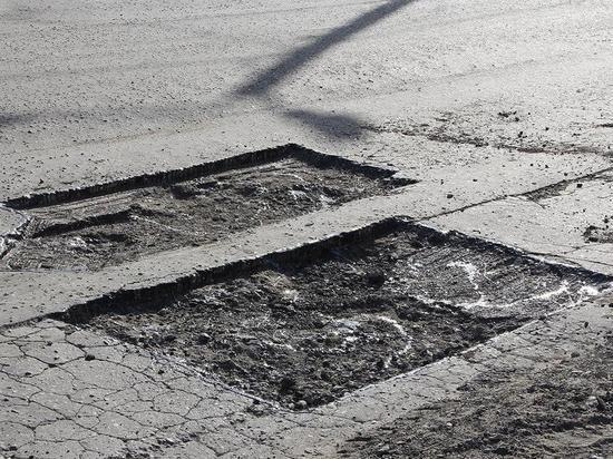 Жители рязанских Бобровников через суд добились ремонта дороги