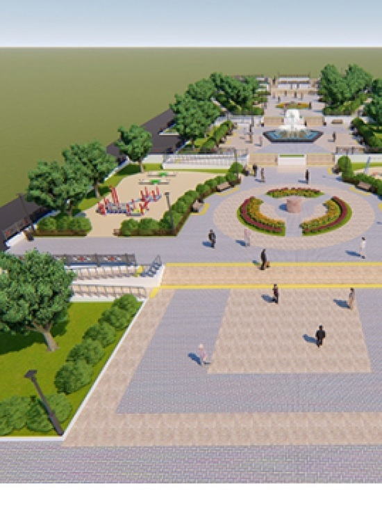 В Улан-Удэ выберут лучший эскиз памятника «Труженикам тыла и детям войны»