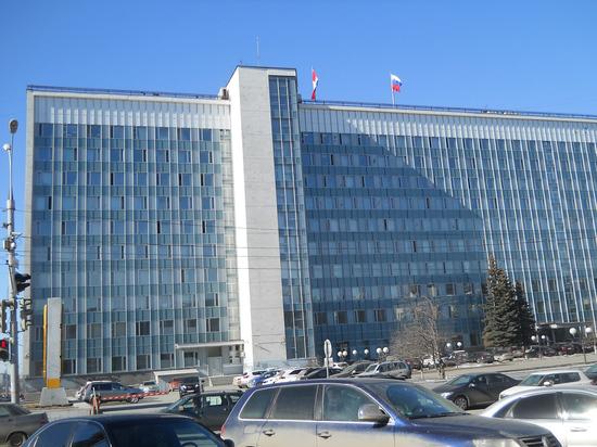 Законодательное собрание Пермского края завершает весеннюю сессию