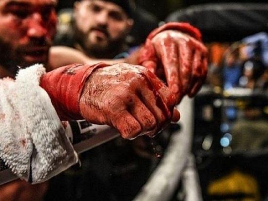 Кровавый спорт: друг и враг Конора будут драться голыми руками