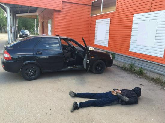 Владельца собственной нарколаборатории задержали в Тверской области