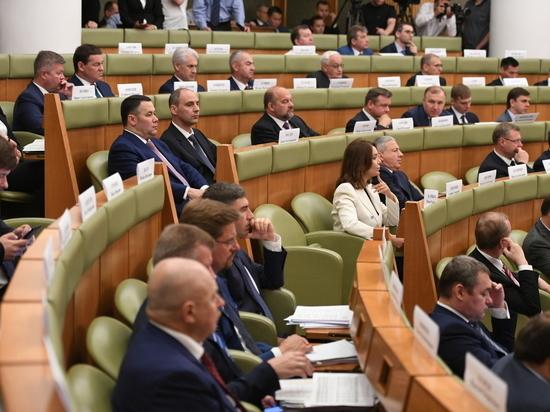 Игорь Руденя обсуждает в правительстве РФ вопросы реализации нацпроектов