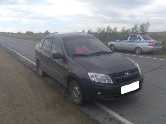 В Ясном 35-летний мужчина угнал машину знакомого