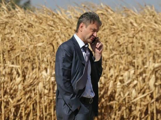 Forbes оценил земли «Агрокомплекса» имени Ткачёва в 68,5 миллиардов