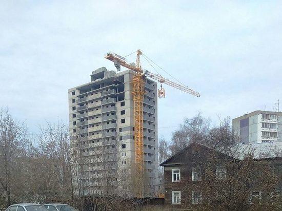 Кировчане хотят улучшать жилищные условия